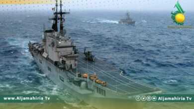 Photo of الاتحاد الأوروبي يطالب بميزانية لدعم خفر السواحل الليبي