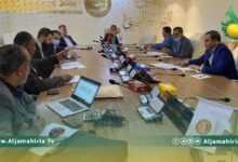 Photo of لجنة المالية بالنواب تناقش مع وزراء بالحكومة الملاحظات في الميزانية