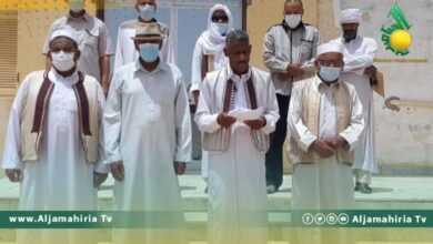 Photo of أهالي وادي عتبة يستنكرون الاعتداءات الناتجة عن الانفلات الأمني