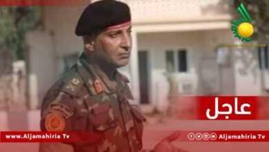 Photo of عاجل| نقل محمد الحداد إلى العناية المركزة في إحدى مستشفيات مصراتة