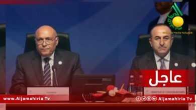 Photo of عاجل| بيان مصري تركي: المناقشات كانت صريحة وتطرقت إلى الوضع في ليبيا
