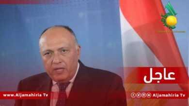 Photo of عاجل| مصادر تقول إن مصر طالبت تركيا بسحب قواتها من ليبيا قبيل الانتخابات المزمع إجراؤها في ديسمبر المقبل