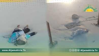 Photo of بالصور: جثث رضع على شاطئ زوارة..مآسي الهجرة غير الشرعية عرض مستمر