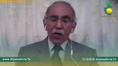 Photo of محلل سياسي يقول إن ليبيا لن تكون دولة في ظل وجود قوات أجنبية وأسلحة في أيدي الميليشيات