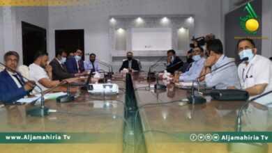Photo of الحويج يؤكد ضرورة البدء في تنفيذ الخارطة الاستثمارية بالشراكة مع القطاع الخاص