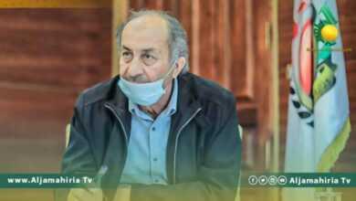 Photo of الخبولي:شحنات الأدوية الخاصة بالأورام تصل اليوم ولقاح سبوتنيك الأسبوع المقبل