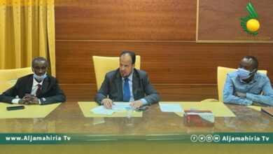 Photo of وزير الصحة يلتقي أعيان ربيانة لتنفيذ إجراءات عاجلة