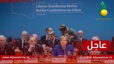 Photo of عاجل| الدبيبة: نريد انسحابًا كاملًا للقوات الأجنبية والمرتزقة من الأراضي الليبية