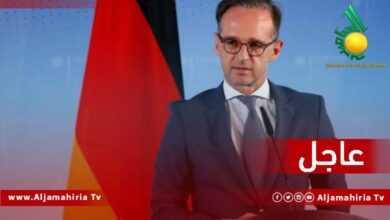 Photo of عاجل | وزير الخارجية الألماني: الوضع في ليبيا تحسن في مناحٍ عدة ولكن لا تزال هناك تحديات