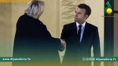 Photo of الانتخابات في فرنسا.. ماكرون ولوبان يفشلان في تحقيق مكاسب في الجولة الأولى