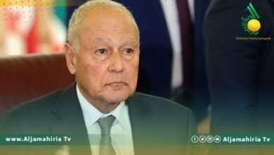 Photo of الجامعة العربية: هناك مصالح وراء بقاء قوات تركيا في ليبيا