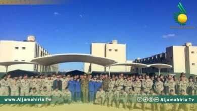 Photo of إيطاليا ترحب بإصدار التأشيرات لأفراد البعثة العسكرية في ليبيا