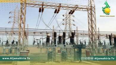 Photo of فصل الكهرباء عن بعض المناطق بطرابلس غدا بسبب أعمال صيانة