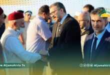Photo of وزير الحكم المحلي يلتقي وفد من عمداء بلديات المنطقة الشرقية لبحث مشاكلها