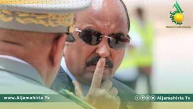 Photo of موريتانيا تسجن رئيسها السابق على خلفية اتهامات بالفساد