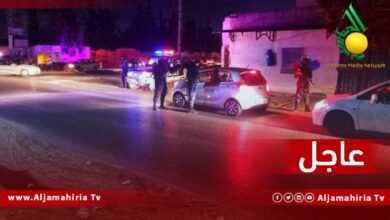 Photo of عاجل \\ انتشار مكثف للتمركزات الأمنية والبوابات في العاصمة طرابلس