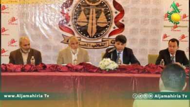 Photo of النائب العام يبحث الصعوبات التي تواجه ترسيخ العدالة