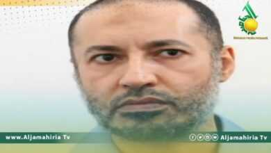 Photo of النائب العام يؤكد براءة الساعدي القذافي وانتظاره تنفيذ قرار المحكمة