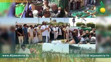 Photo of تقرير// في الذكرى الـ10 لمجزرة صرمان باستهداف منزل الفريق الخويلدي الحميدي.. هكذا دمر الناتو ليبيا وقصف المدنيين