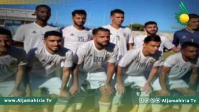 Photo of تشكيل المنتخب الليبي في مواجهة السودان مساء اليوم