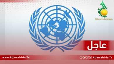 Photo of عاجل  الأمم المتحدة: ارتفاع نسبة الهجرة غير الشرعية من ليبيا بـ 73% مقارنة بالعام الماضي