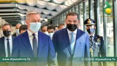 Photo of الدبيبة: تعزيز العلاقات مع إيطاليا في مجال الدفاع من أولوياتنا