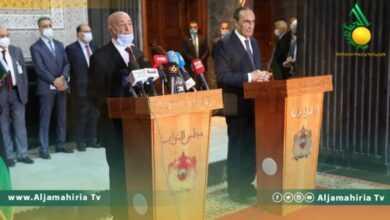 Photo of عقيلة يلتقي المالكي وبوريطة ويشدد: الشعب الليبي هو من يختار من يحكمه بطريقة الانتخاب السري المباشر