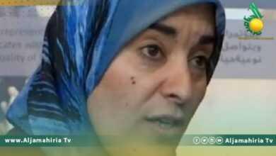 """Photo of المحجوب: غدا فرز ملفات مرشحي المناصب السيادية تمهيدا لإحالتها لـ """"الدولة الإخواني"""" ليحيلها لـ """"النواب"""""""