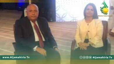 Photo of غدا…المنقوش تتوجه إلى القاهرة لإجراء مباحثات مع شكري