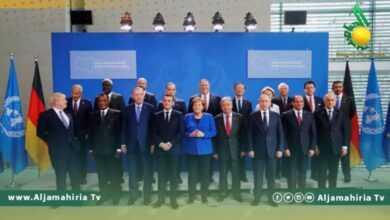 Photo of دبلوماسيون ألمان يكشفون مضمون البيان الختامي ووثيقة من 51 بندا لمؤتمر برلين