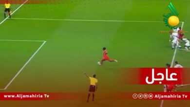 Photo of عاجل| خسارة منتخبنا الأول لكرة القدم أمام نظيره السوداني بهدف نظيف وتوديعه بطولة كأس العرب