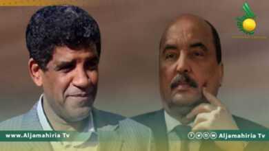 """Photo of القضاء الموريتاني يتحفظ على """"ولد عبد العزيز"""" في نفس الشقة التي احتجز فيها اللواء السنوسي"""