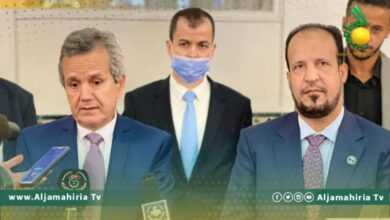 Photo of خلال زيارة وزير الصحة إلى الجزائر: تفعيل الاتفاقيات الصحية المبرمة مع ليبيا منذ سنوات وتعزيز التعاون في الصناعات الدوائية