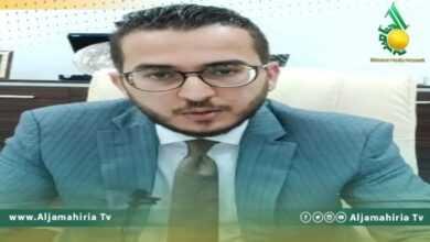 Photo of حمودة يؤكد تخصيص 100 مليون دينار لسداد مرتبات الموظفين