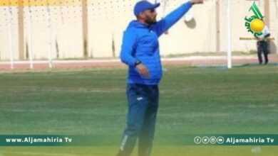 Photo of أهلي طرابلس يختار لاعبه السابق مديرا فنيا