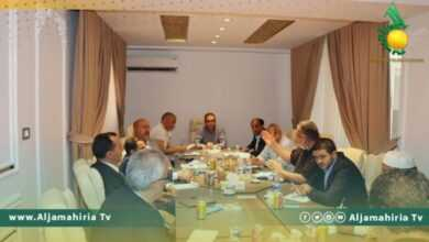 Photo of النائب العام يؤكد تنامي التعدي على أملاك الدولة