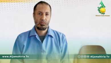 Photo of الزائدي سنلجأ للقضاء الدولي لتمكين الساعدي القذافي من حريته