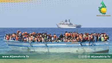 Photo of إيطاليا تتوقع وصول 30 ألف مهاجر لشواطئها من ليبيا