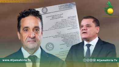 Photo of الدبيبة يكلف الغويل برئاسة فريق العمل الاقتصادي