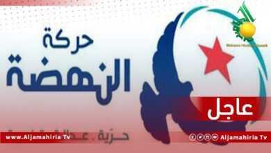 Photo of عاجل//: محتجون يقتحمون مقرّ حركة النهضة بمدينة توزر جنوب غربي تونس ويحرقون محتوياته