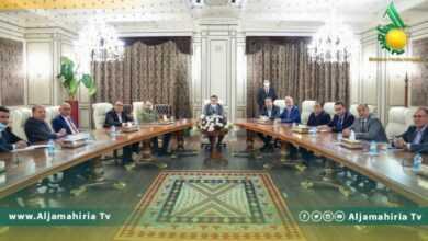 Photo of مجلس الوزراء يعلن حظر تجولي جزئي في هذه المناطق