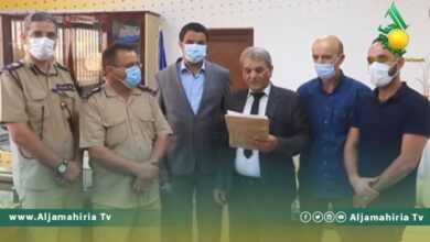 Photo of عمداء هذه البلديات يعلنون الطوارئ