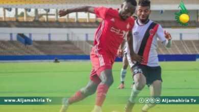 Photo of اتحاد كرة القدم يعلن ملاعب استضافة رباعي التتويج بلقب الدوري