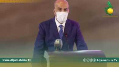 Photo of المجلس الرئاسي يعبر عن قلقه الشديد تجاه الأحداث في تونس