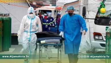 Photo of تدهور الوضع الوبائي يدفع وزارة الصحة للاستعانة بالمصحات الخاصة