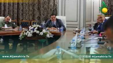 Photo of حكومة الدبيبة تعقد اجتماعها الخامس الأحد المقبل في سبها