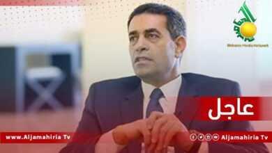 رئيس مفوضية الانتخابات