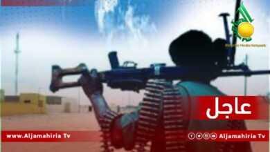 Photo of عاجل| مصادر: سماع أصوات رماية قوية في منطقة رويس طفلة بالعجيلات