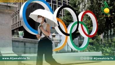 Photo of هكذا تشارك ليبيا ودول الجوار في أوليمبياد طوكيو