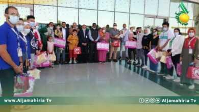 Photo of مؤسسة خيرية مصرية تتصدق بعمليّات جراحية على 30 طفلا ليبيا